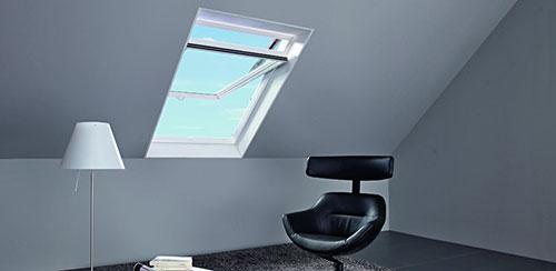 dachfenster. Black Bedroom Furniture Sets. Home Design Ideas